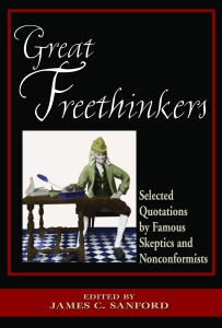 GreatFreethinkersFrontCover